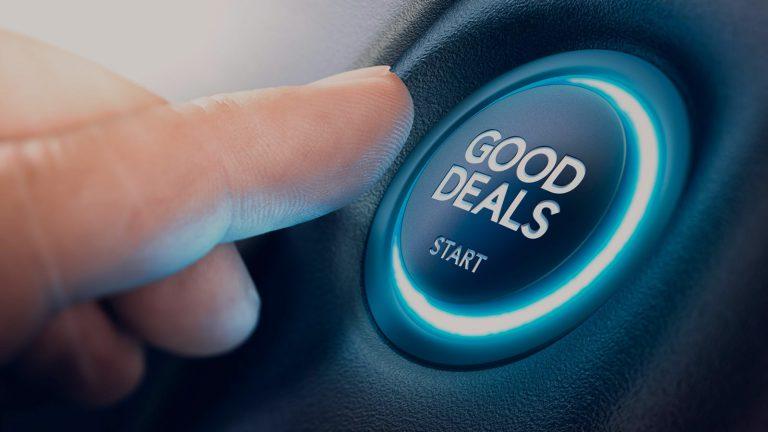 Autoleasing-sopimus kattaa lähes kaikki autoilun kustannukset.