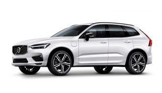 Volvo XC60 T6 TwE AWD Business Inscription Expression aut