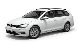 Volkswagen Golf Variant Comfortline 1,5 TSI EVO 110 kW DSG Autom.