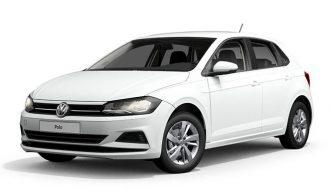 Volkswagen Polo Style 1,0 TSI 70 kW DSG Autom