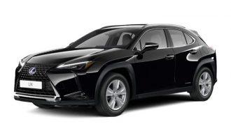 Lexus UX 250h AWD Comfort