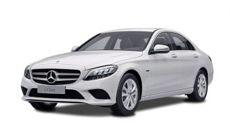 Mercedes-Benz C 300 e 4Matic Business Edition EQ Power