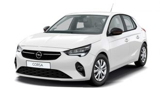 Opel Corsa 5-ov Comfort 75