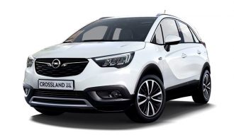 Opel Crossland X City Edition 130 Automatic