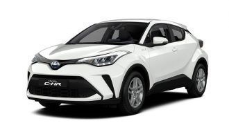 Toyota C-HR 1.8. Hybrid Active