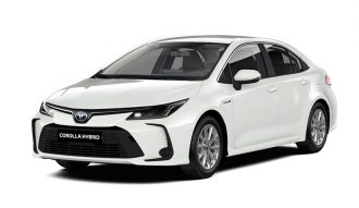 Toyota Corolla 1.8. Hybrid Active Sedan