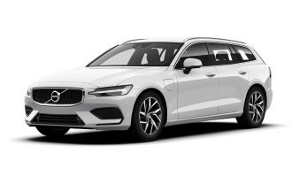 Volvo V60 T6 TwE AWD Business Inscription Expression aut