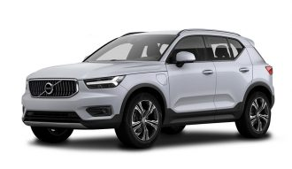 Volvo XC40 T5 TwE Business Inscription Expression aut