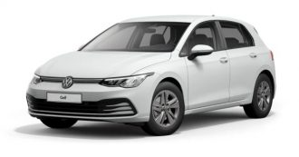 Volkswagen Golf 1,5 eTSI 110 kW (MHEV) DSG-automaatti