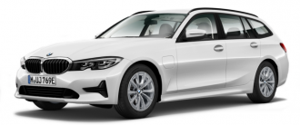 BMW 3-sarja Touring G21 320e A Charged Edition