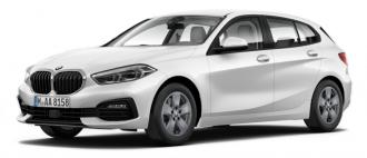 BMW 1-sarja F40 Hatchback 118i A Business