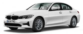 BMW 3-sarja Sedan G20 320e A Charged Edition