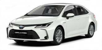 Toyota Corolla Sedan 1.8 Hybrid Active Edition