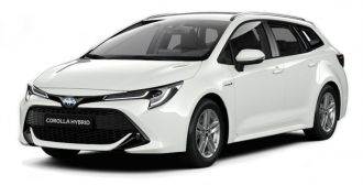 Toyota Corolla Touring Sports 1.8 Hybrid Active Edition