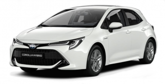 Toyota Corolla Hatchback 1.8 Hybrid Active Edition